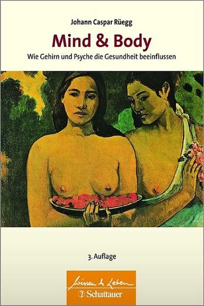 Buchcover Mind und Body