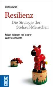 Buchcover Resilienz_Gruhl