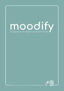 Buchcover Moodify