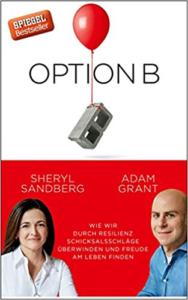 Buchcover Option B