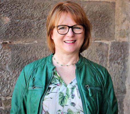 Resilienz-Trainerin - Petra Weber-Schön
