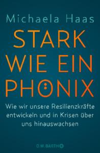 Buchcover Stark wie ein Phönix