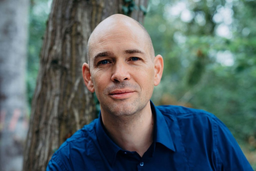 Marc Wallert - Resilienz-Trainer