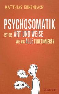 Buchcover Psychosomatik