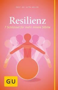 Buchcover Resilienz 7 Schlüssel