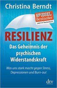 Buchcover Resilienz Berndt
