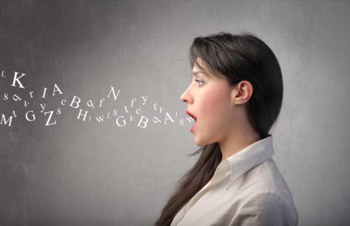Sprache und Resilienz