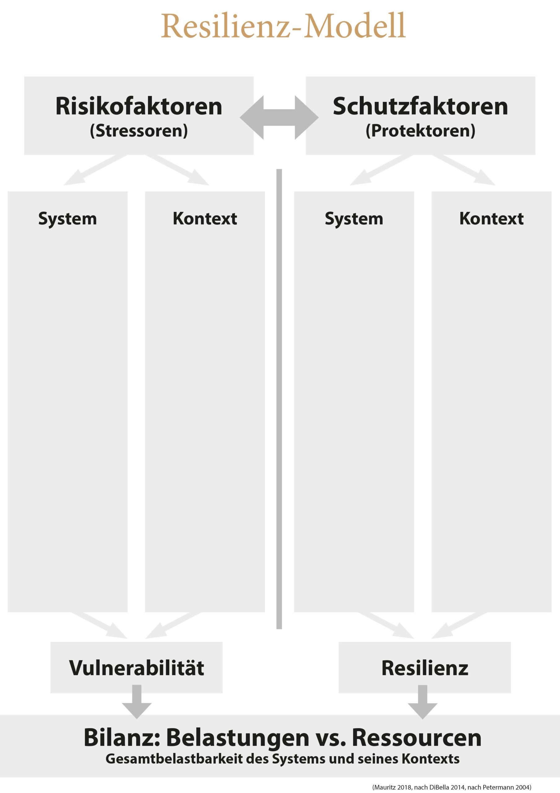 Resilienz-Modell, Sebastian Mauritz