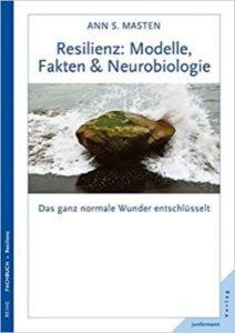 Buchcover Resilienz Masten