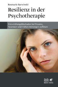 Resilienz in der Psychotherapie Cover
