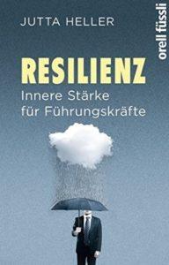 Buchcover Resilienz Heller