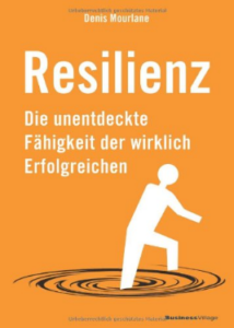 Buchcover Resilienz Mourlane