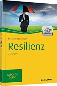 Buchcover Resilienz Amann