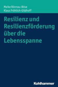 Buchcover Resilienz und Resilienzförderung