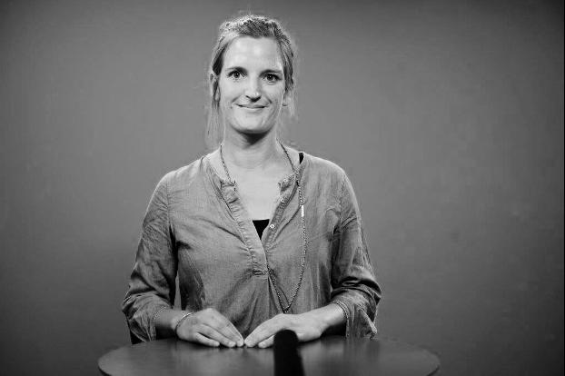 Sandrine Bellwald - Resilienz-Akademie