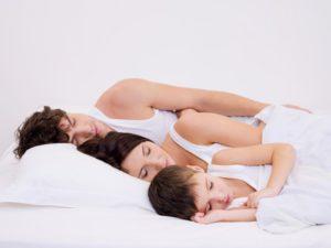 Schlaf und Resilienz - Warum wir schlafen