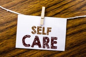 Self-Care - Resilienz-Akademie