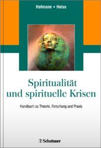 Buchcover Spiritualität und Spirituelle Krisen