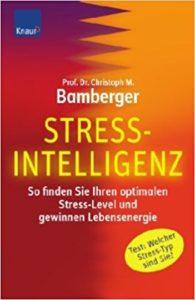 Buchcover Stress-Intelligenz