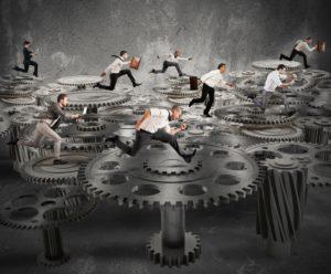 Stress und Stressige Arbeitswelt