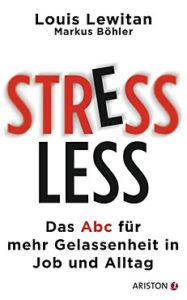 BUchcover Stress-Less