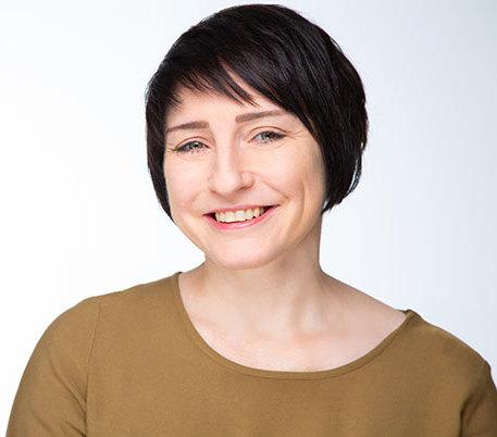 Tatjana Utz - Resilienz-Trainerin