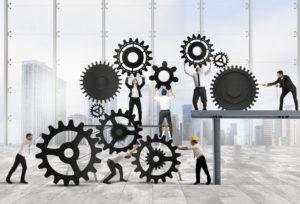 Teamarbeit und Teamresilienz