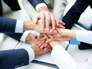 Soziale Unterstützung im Team