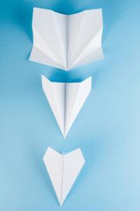 Die drei Phasen der organisationalen Resilienz
