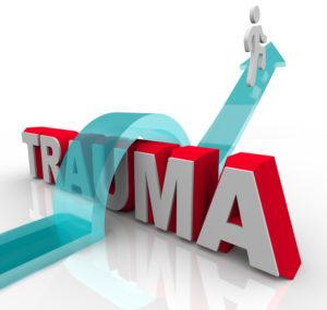 Wachstum nach Trauma