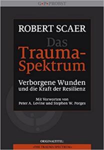 Buchcover Das Trauma-Spektrum