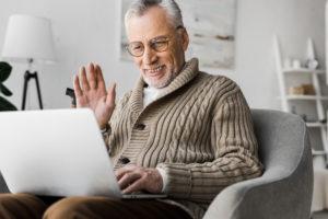 Online Telefonie für Social Distancing nutzen