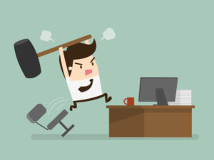 Digitaler Stress - Resilienz