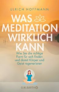 Buchcover Was Meditation wirklich kann