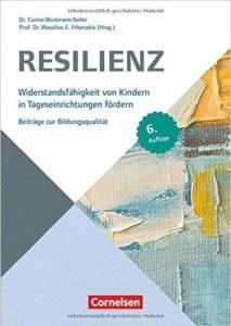Buchcover Resilienz