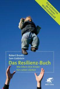 Buchcover Das Resilienz-Buch
