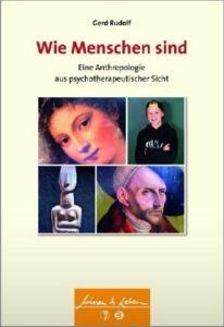 Buchcover Wie Menschen sind