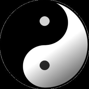 Yin und Yang - Homöostase