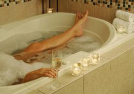 Selbstfürsorge_Badewanne