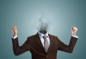 Burn-out und Resilienz