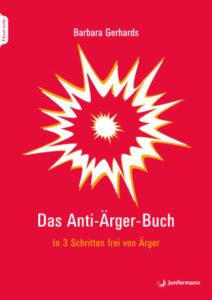 Buchcover Das Anti-Ärger-Buch