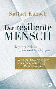 Buchcover Der resiliente Mensch