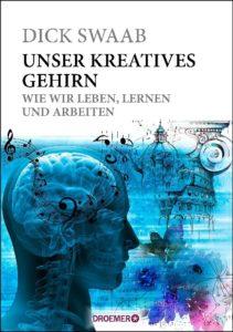 Buchcover Unser kreatives Gehirn