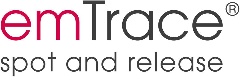Logo emTrace