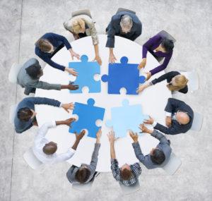 Organisationale Resilienz und Teamarbeit