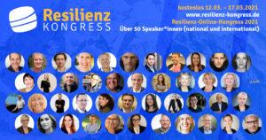 Resilienz-Kongress 2021