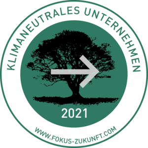 Logo-Klimaneutral