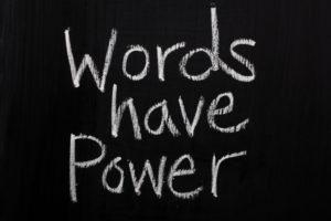 Worte wirken - Resilienz-Akadmie