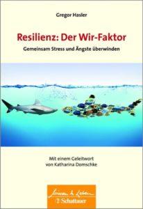 Buchcover Resilienz: Der Wir-Faktor